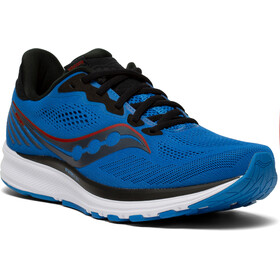 saucony Ride 14 Shoes Men, azul